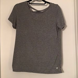 GAP workout t-shirt